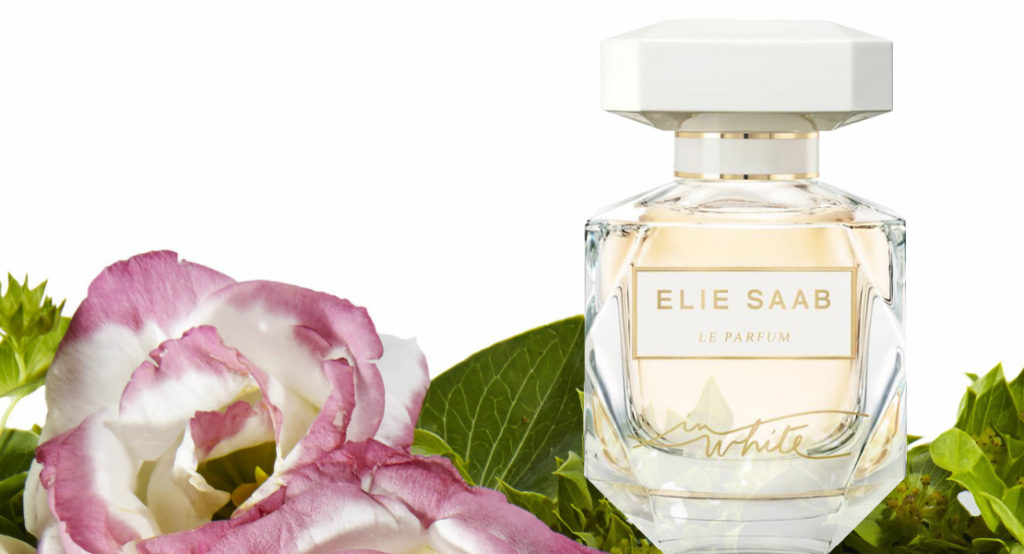 Elie Saab Le Parfum in White new 2018 perfume 1024x5541